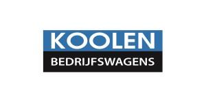 Koolen logo onder elkaar site